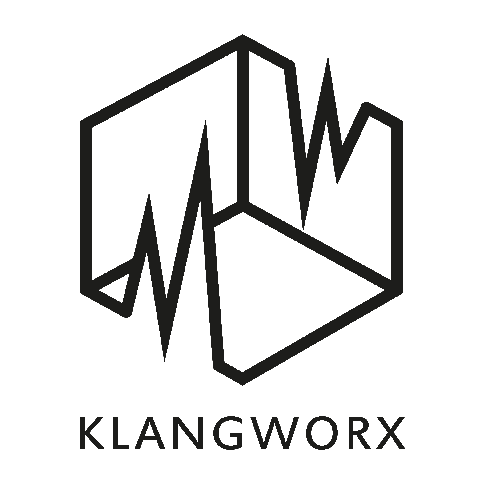KLANGWORX - The underground techno music record label that injects quality in your playlist.